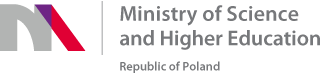 Ministry of Science and Higher Education Republic of Poland
